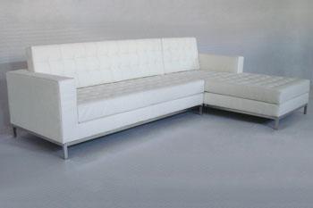 Florence Knoll Corner Sofa Sofa Modern Classic Furniture Contemporary Designer Furniture