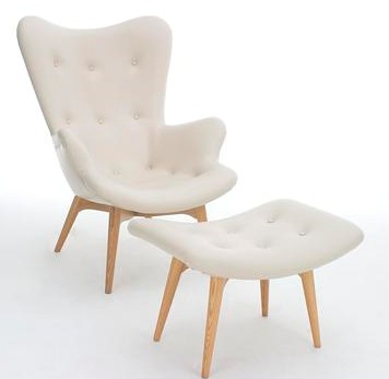 The first relaxation chairs were made from plywood and webbing although some were upholstered with sponge rubber and fabric.Featherstonu0027s philosophy that a ...  sc 1 st  News u0026 Press--Modern Classic Furniture|Contemporary Designer ... & News u0026 Press--Modern Classic Furniture|Contemporary Designer ...